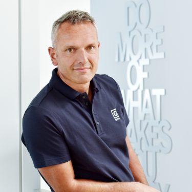 Profilbild Mark