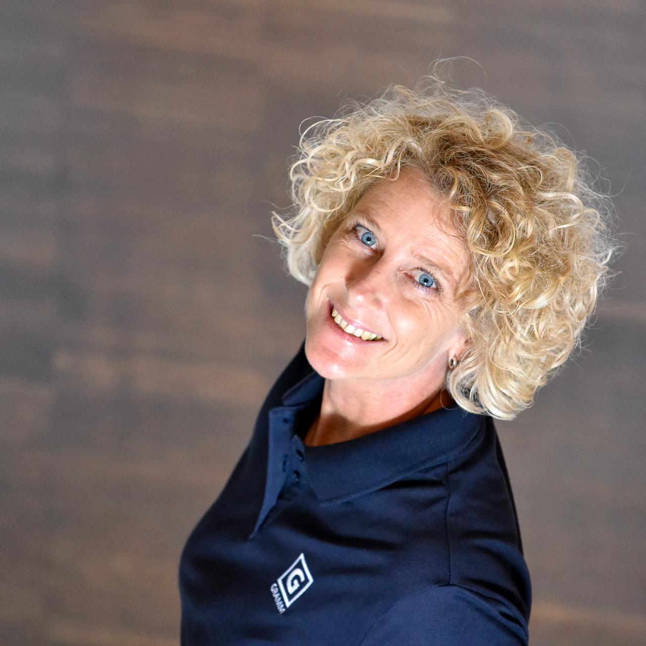 Profilbild Daniela