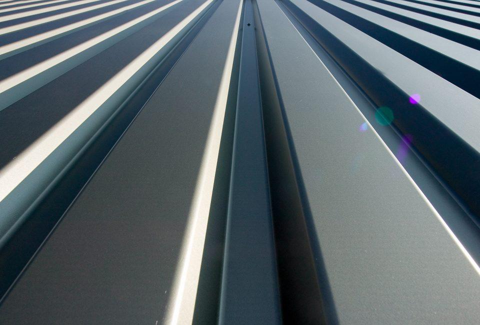 Stahltrapezprofile